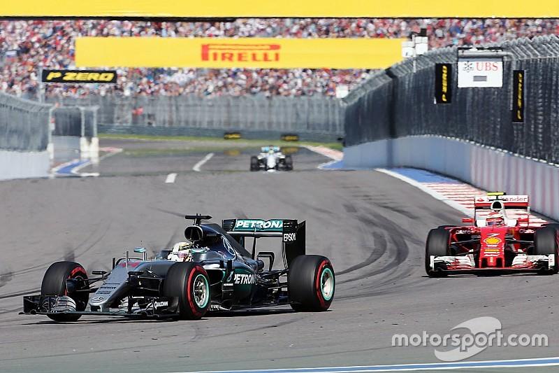 Hamilton had 'zonder twijfel' kunnen winnen