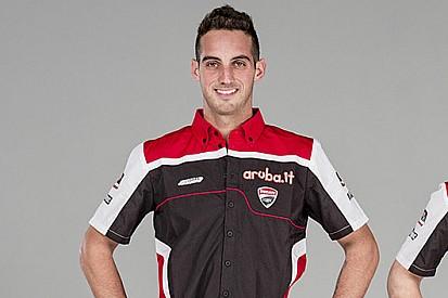 Leandro Mercado regala al team Aruba il terzo successo a Imola