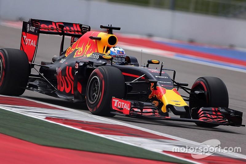 """Ricciardo - """"Tout s'est fini dès le départ"""""""