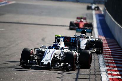 Pas de podium pour Williams, mais un bond en avant au championnat