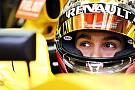 Ocon girará para Renault en las pruebas del GP de España