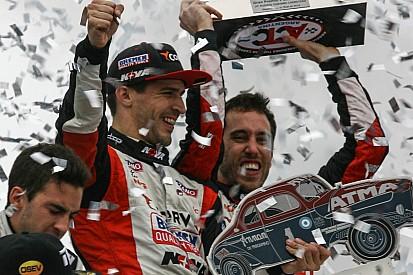 Rossi y Guerrieri ganaron los 500 Kilómetros de Olavarría