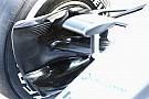 Mercedes: un problema ai freni può favorire la ricerca aerodinamica