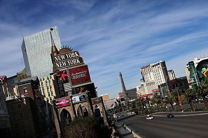 Les discussions deviennent difficiles pour un GP à Las Vegas
