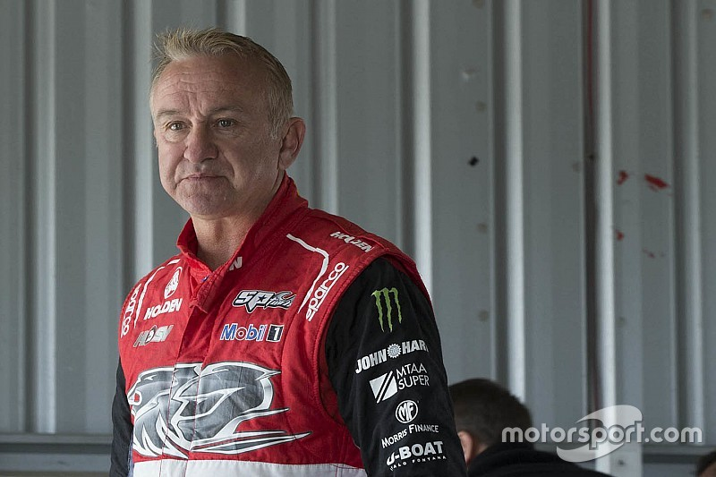 Nissan signs veteran Ingall for V8 enduros