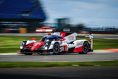 """Toyota - """"Spa est une étape importante sur la route du Mans"""""""