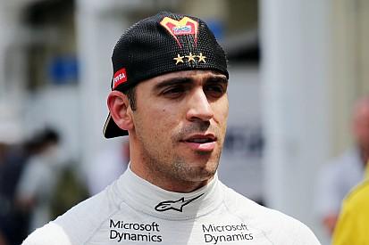 Maldonado ha già iniziato i test con le Pirelli 2017 su una GP2