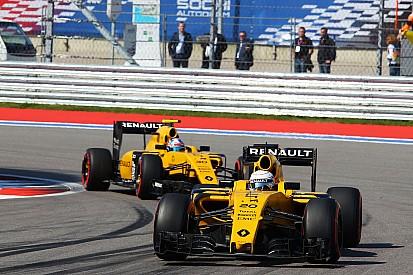 """Magnussen é eleito o """"Piloto do Dia"""" no GP da Rússia"""