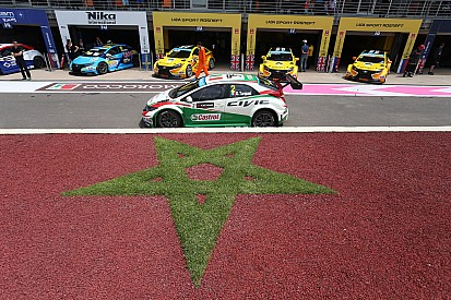 Une nouvelle étape pour le sport automobile au Maroc