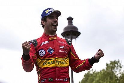 Pourquoi Di Grassi détient la clé des transferts en Formule E