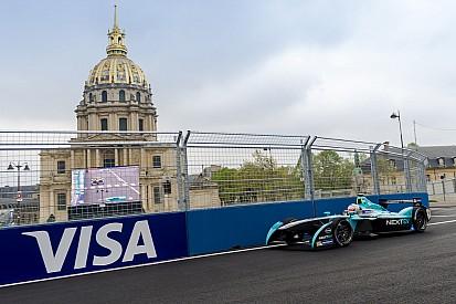 "Piquet Jr: ""Parigi è già diventata la mia pista preferita..."""