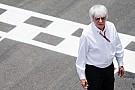 Ecclestone está disposto a desfazer acordo sobre motores