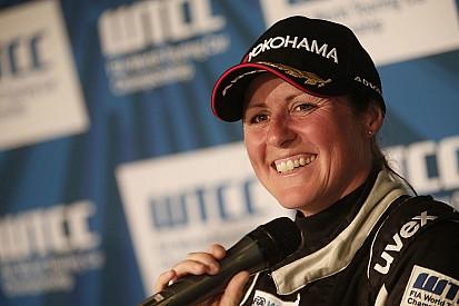 Top Gear host Schmitz returns for WTCC Nurburgring round