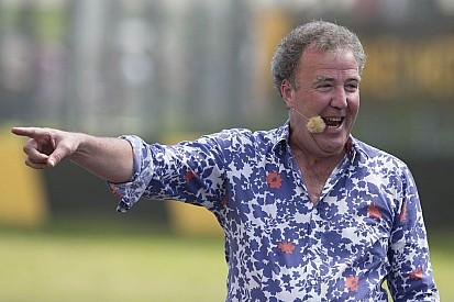 Opvolger noemt reden ontslag Clarkson bij Top Gear 'bizar'