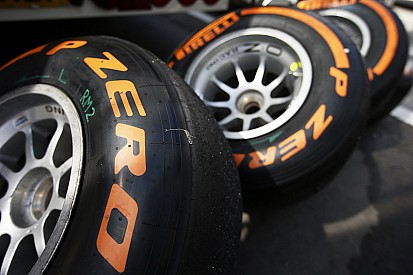 Les équipes boudent le pneu dur pour le GP d'Espagne