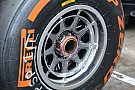 Pirelli объявила выбор команд на Гран При Испании