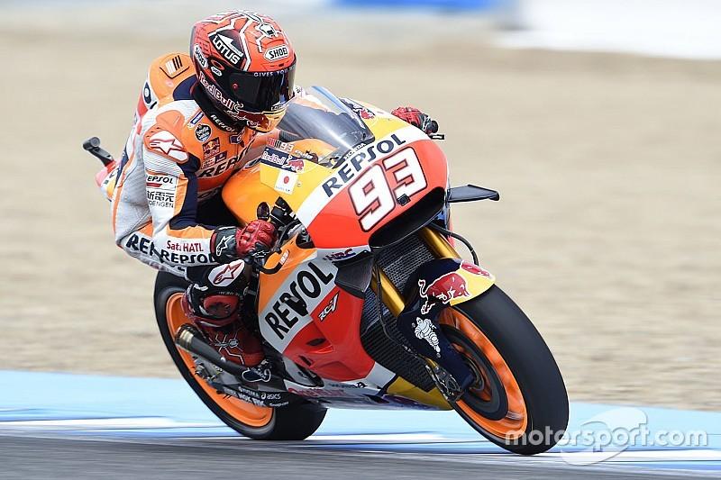 Analyse: Hoe Honda de overhand kreeg op Marquez