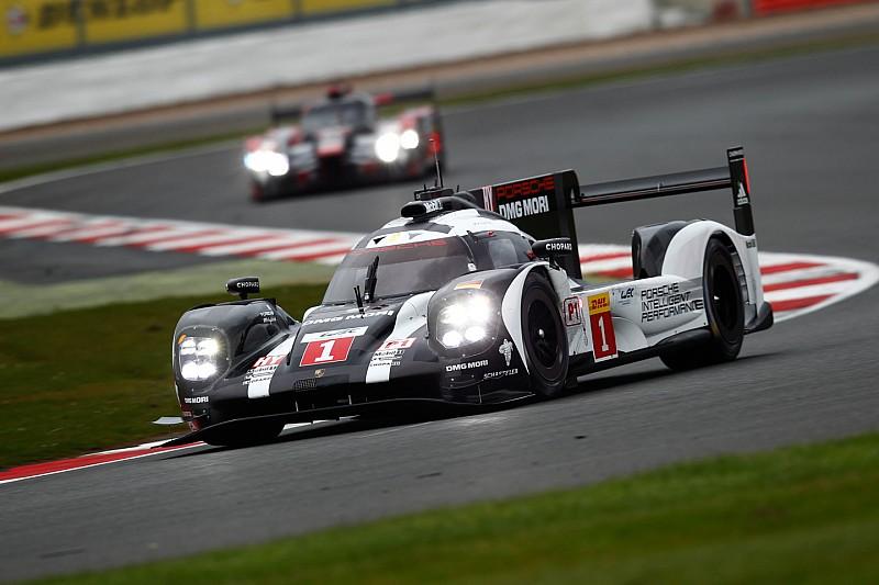 Audi-rijder Lotterer waarschuwt dat Porsche sneller is