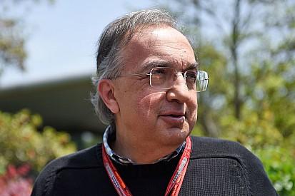 Marchionne: Ferrari acilen farkı kapatmalı