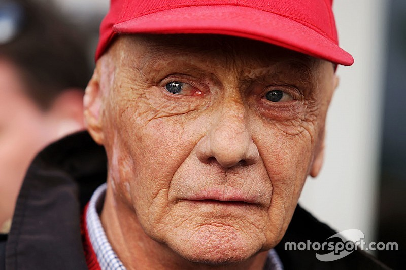 Lauda: Formula 1 yeterince güvenli