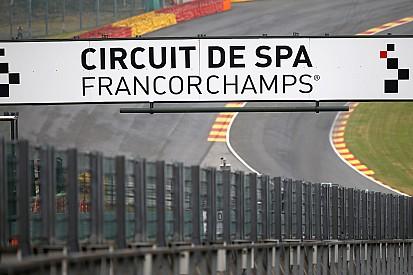 Corthals e Buri debuttano a Spa-Francorchamps