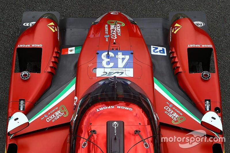 RGR Sport by Morand vise une deuxième victoire en LMP2