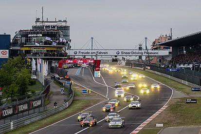 Startlijst 24 uur Nürburgring: 157 ingeschreven auto's