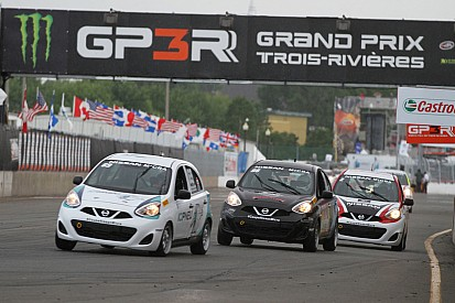 What is Canada's Nissan Micra Cup?