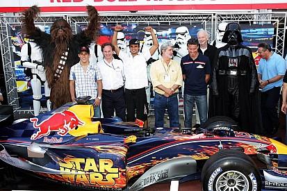El día de Star Wars