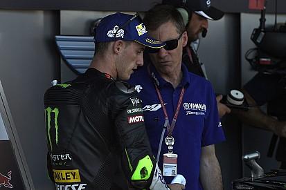 Poncharal afirma que Espargaró no está siendo justo con Yamaha