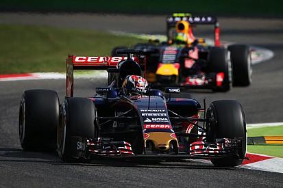 Red Bull может заменить Квята на Ферстаппена уже в Испании