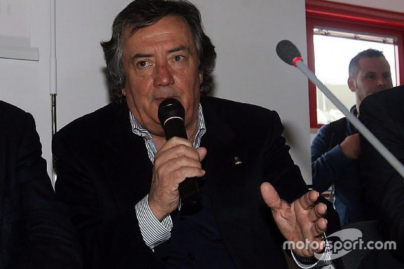 """Minardi: """"La Red Bull rischia di bruciare due piloti!"""""""