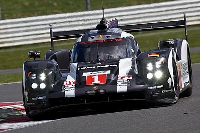 EL1 - Porsche reprend ses habitudes à Spa
