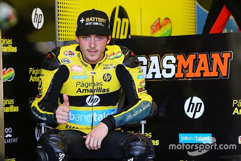 Edgar Pons ancora K.O: sarà costretto a saltare la gara di Le Mans