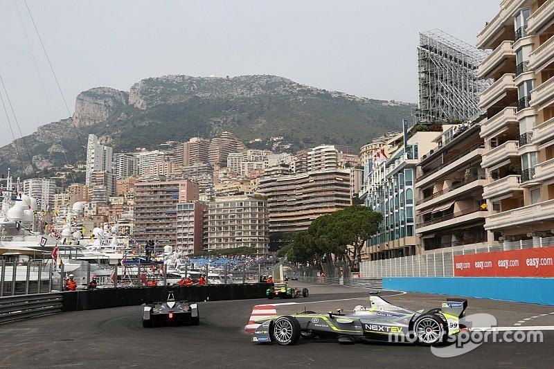Monaco ne remplacera pas Moscou au calendrier