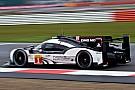 Spa WEC: Cómodo doblete para Porsche en los primeros libres
