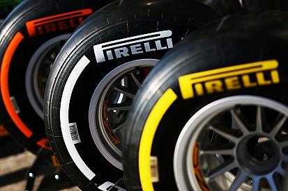 Pirelli annonce ses choix de pneus pour Silverstone