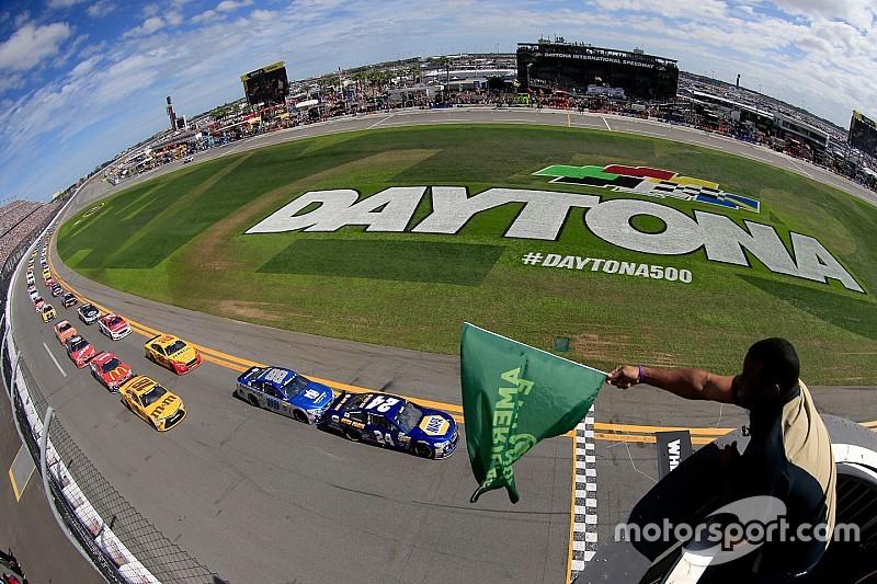 La NASCAR dévoile ses trois calendriers nationaux pour 2017