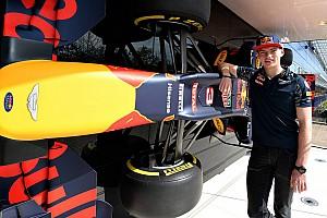 Fórmula 1 Análisis Verstappen-Kvyat, los verdaderos motivos