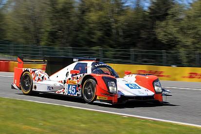 Toyota marca el ritmo; Merhi, el más rápido en LMP2