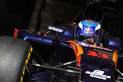 """Verstappen, l'atout """"choc"""" d'un coup de génie signé Red Bull"""