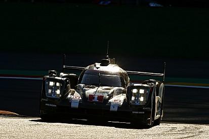 Porsche prueba el paquete de Le Mans en Spa
