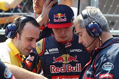 Xevi Pujolar confirma que no continúa en Toro Rosso