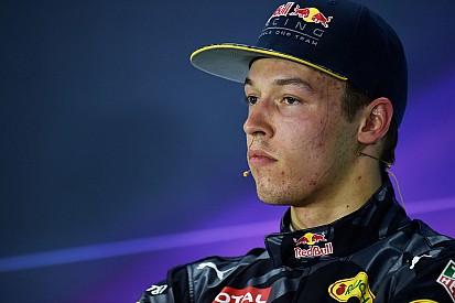 """Relembre """"fritadas"""" históricas de Red Bull e Toro Rosso"""