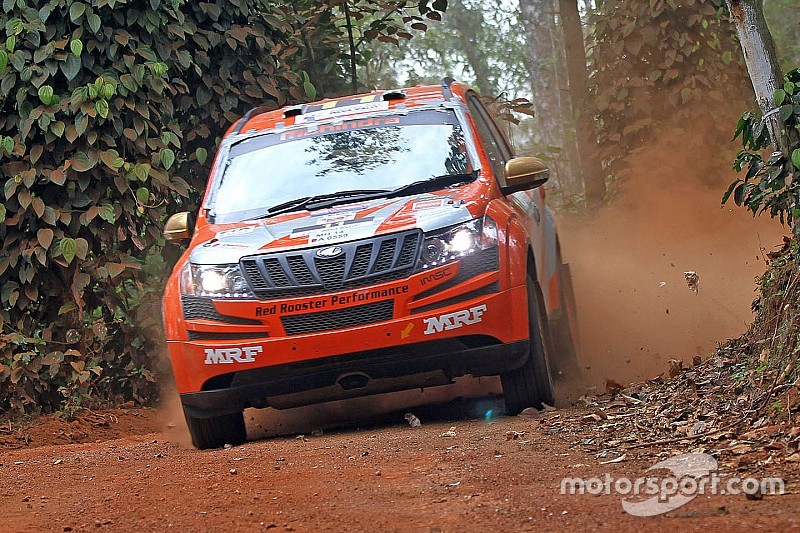 FMSCI releases calendar for 2016 Indian Rally Championship