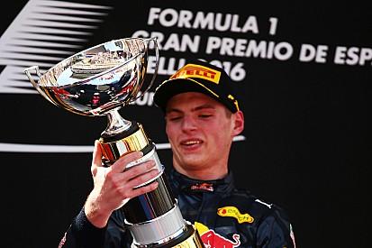 Galería: Mejores y peores momentos de Verstappen hasta su ascenso a Red Bull