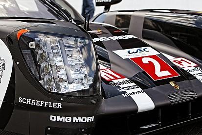 Le développement de la Porsche 919 passe aussi par l'éclairage