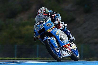 Le Mans, Libere 1: Navarro precede Bulega e Fenati