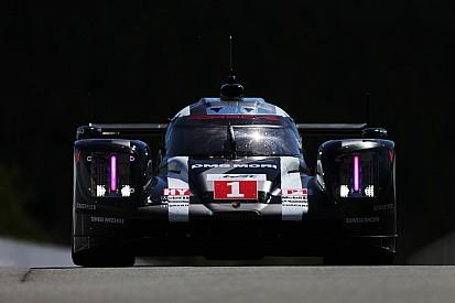 EL3 - Porsche accélère avant les qualifications