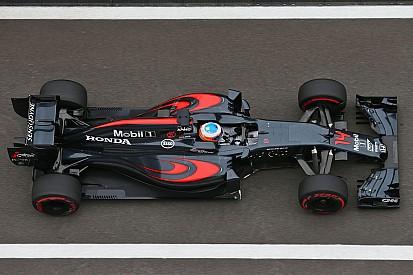 McLaren terá novo assoalho, asas e carenagem em Barcelona